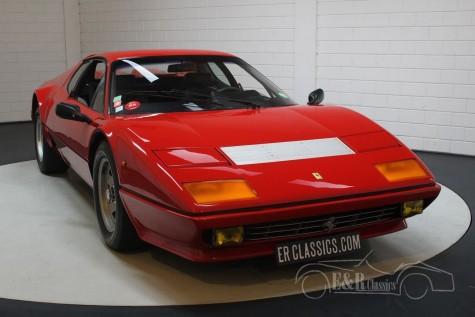 Ferrari 512 BBi 1982  kaufen