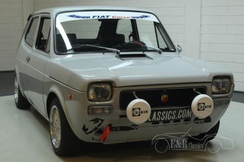 Fiat 127 1977  kaufen