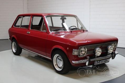 Fiat 128 Familiare 1972 kaufen