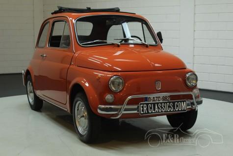 Fiat 500L 1972  kaufen