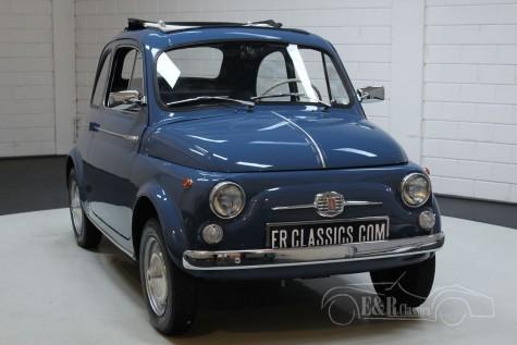 Fiat Nuova 500 D 1963 kaufen