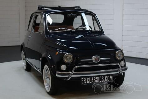 Fiat 500 L 499cc 1968  kaufen