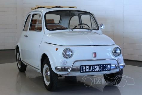 Fiat 500 L 1972 kaufen