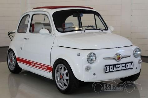 Fiat 500 1973  kaufen