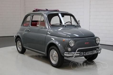 Fiat 500 F  kaufen