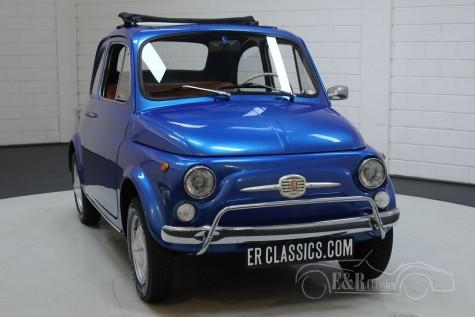 Fiat 500 L 1968 kaufen