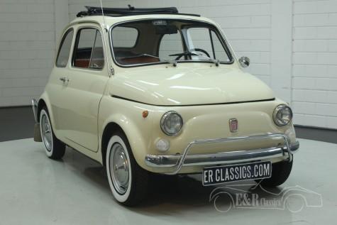 Fiat 500L 1969  kaufen