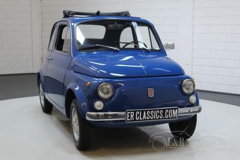 Fiat 500 L 1970 kaufen