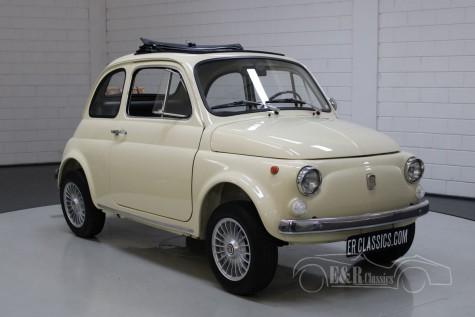 Fiat 500L kaufen