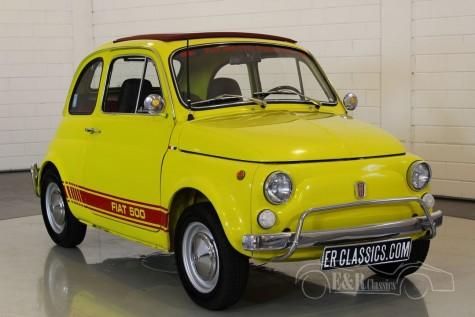 Fiat 500L 1971  kaufen