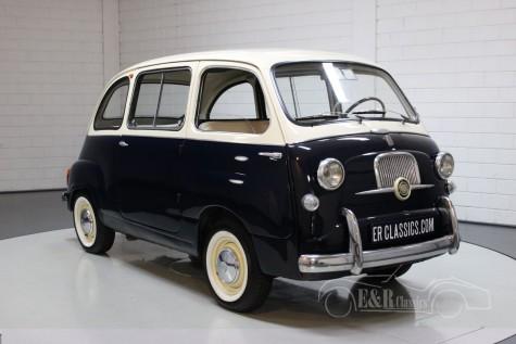 Fiat 600 Multipla kaufen
