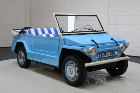 Fiat 600 Savio Jungla  kaufen