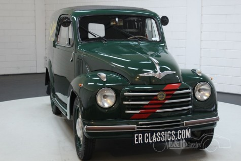 Fiat Topolino 1953 kaufen