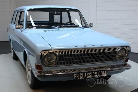 Ford 12M Turnier 1969 kaufen