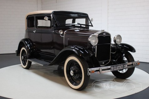Ford Model A kaufen