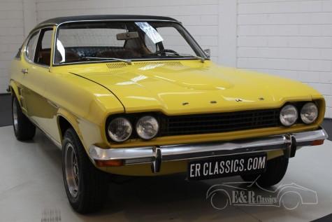 Ford Capri MK1 1600 GT 1974 kaufen