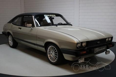Ford Capri 2.3 Ghia 1979 kaufen