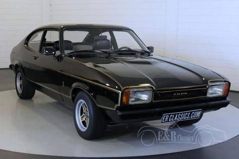 Ford Capri II JPS 1975 kaufen