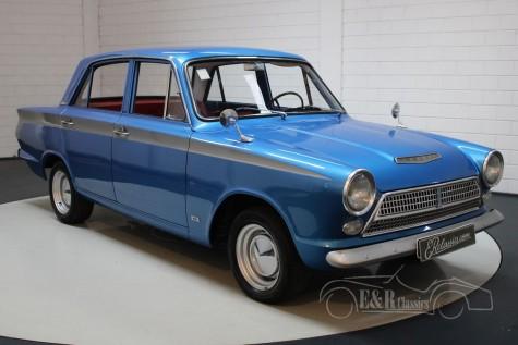 Ford Cortina 1963 kaufen