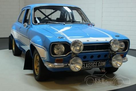 Ford Escort MK1 1969 kaufen