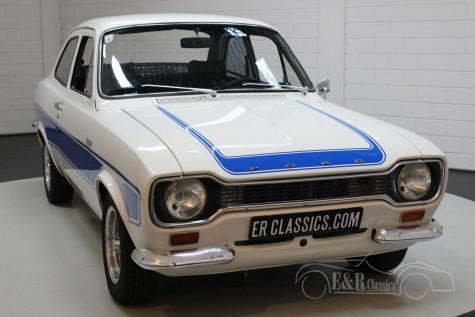Ford Escort MKI RS2000 1974 kaufen