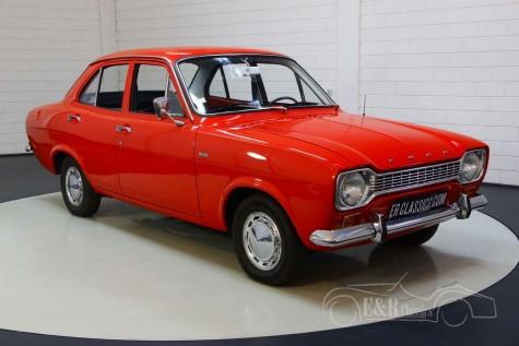 Ford Escort MK1 kaufen