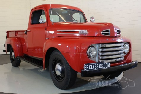 Ford F3 Pick-up 1948 kaufen