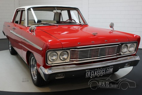 Ford Fairlane 500 Sedan 1965 kaufen