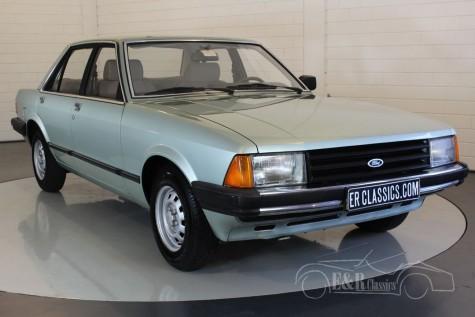 Ford Granada Limousine 1982 kaufen