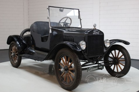 Ford Model T 1921 kaufen