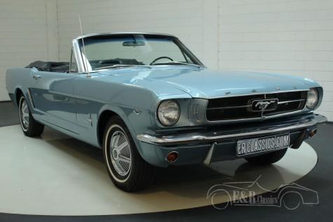 Ford Mustang Kabriolett 1965  kaufen