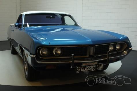 Ford Ranchero 1971  kaufen