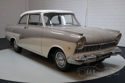 Ford Taunus 17M 1960 kaufen