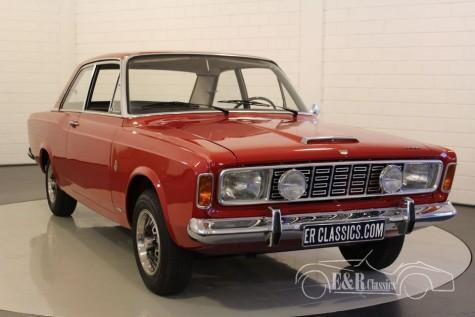Ford Taunus 20M P7A 1968 V6 kaufen
