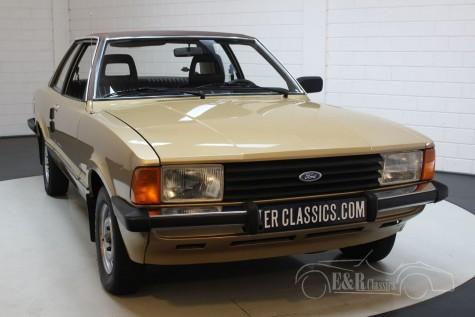 Ford Taunus 1300 TC 1980 kaufen
