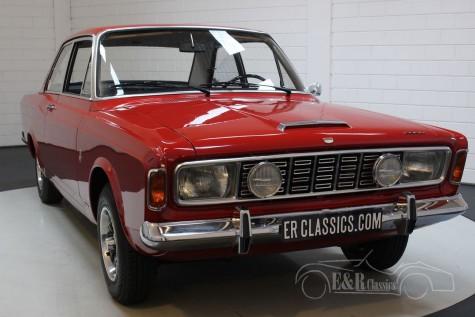 Ford Taunus 20M 1968 kaufen