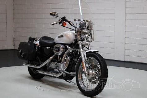 Harley-Davidson XL 1200L Sportster 2009 kaufen