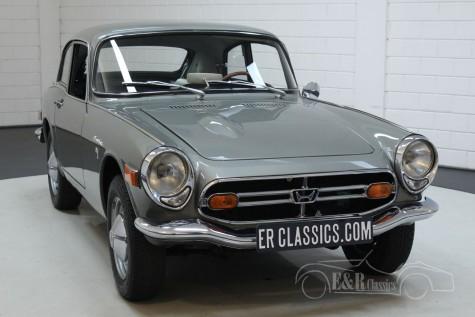 Honda S800 Coupé 1969  kaufen