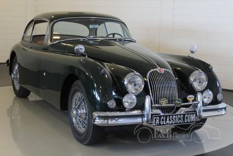 Jaguar XK150 FHC 1957  kaufen