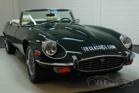 Jaguar E-Type S3 1972  kaufen