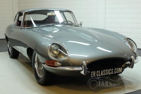 Jaguar E-Type 1963 S1  kaufen