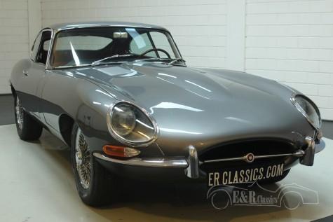 Jaguar E-type S1 Coupe 1961 kaufen