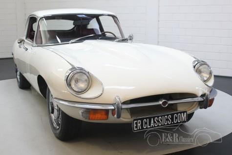 Jaguar E-type S2 2+2 Coupé 1969  kaufen