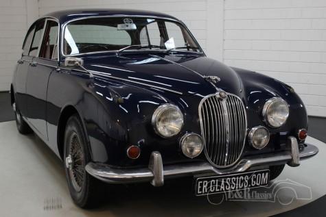 jaguar MK2 2.4 Stufenheck 1968  kaufen