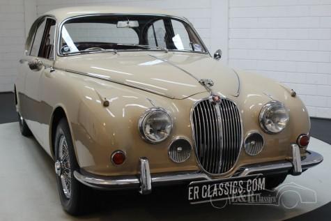 Jaguar MKII 2.4 1968 kaufen