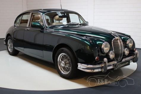 Jaguar MK2 Beacham 1963 kaufen