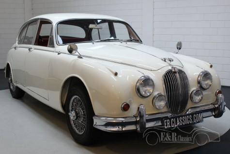 Jaguar MK2 3.8 1961 kaufen