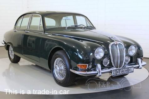 Jaguar S-Type 3.8 ltr 1965 kaufen