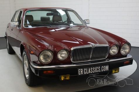 Jaguar XJ6 4.2 Sovereign 1986  kaufen