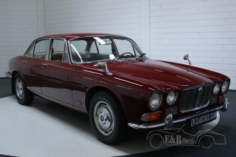 Jaguar XJ6 1969  kaufen